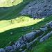 Aufstiegsweg in die Bonera
