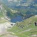Lago di Val dei Frati