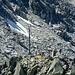 Cima dell' Aaregrat, affollata anch'essa