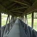 Brücke über die Dornbirner Ach
