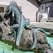 la fontana del Basilisco