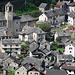 Brione, der Hauptort des Verzascatals.