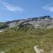 Col de Torrent und Sasseneire