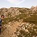 Plateau unterhalb der Meilerhütte (Frauenalpl)