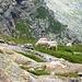 Alpidylle auf Alp Pezzoi