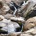 Ganne di Larecc - Der Fluss, welcher von der Bocchetta di Larecc herunterkommt