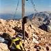 Ich auf dem Gipfel des Funtenseetauern.