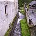 Antica canalizzazione per un mulino