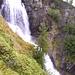 La cascata del Lago Mognola