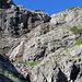 Talschluß des Dürrenbachtales unter dem langen Zitterklapfengrat