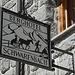 wir verabschieden uns vom Hotel Schwarenbach - für morgen Samstag steht noch der Klettersteig Allmenalp an