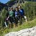 Klettersteig done...