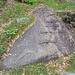 sentiero del versante destro della Valle del Salto