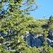 Gipfelkreuz auf dem Rauhenstein