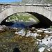Ponte sul Sella nei pressi della Cascina di Val Torta