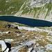Lago della Sella