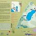 Übersichtsplan des Naturschutzgebietes