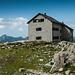 rifugio Brentari