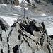 und da waren wir. Der Gipfel des Galenstock.