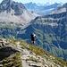 Grandioses Downhill-Feeling