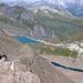Lago del Gries e del Calcestro