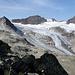 Herrlicher Blick über die Silvretta