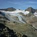 Ochsental Gletscher