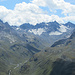 Blick ins Breitenbach Tal