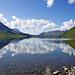 Teusajaure - der schönste See am Kungsleden
