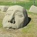 Sandskulptur in Rorschach 2