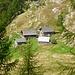 Airon 1601m im Val Chignolasc