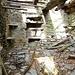 Ör 1246m - Ruine eines Wohn- und Käsereihauses