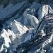 Detail Triftgletscher