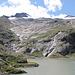 Lago di Zott e Basodino