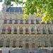 Wunderbare Architektur am Rathaus Leuven