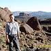 ich in den Tafelbergen