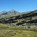 Blick zum Fanellhorn