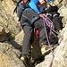schöne Kletterei II