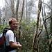 Unterwegs auf dem Dschungeltrail