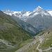 Hüttenweg I