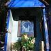 das Blaue Kastl
