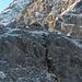 Die LischanaHütte (2500m)