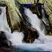 I colori di qs. fiume sono incredibili