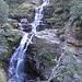 Un'altra bellissima cascata.