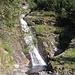 Un'altra bellissima cascata, questa si trova nei pressi di Montada.