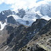 Vom P. 3166: Abstiegsroute über den Grat