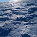 Schneeverwehung - erstes Fotos der diesjährigen Serie :-)