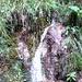 Kleine Bachkaskaden beim Wegabschnitt zwischen Maisalm und Aufham