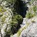 Zwischen Gräben und Rippen - der wilde Weg zum Stalla di Sèsc