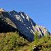 Il Tagliaferro e la cresta NNO